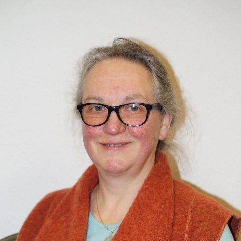 Cornelia Hartzsch