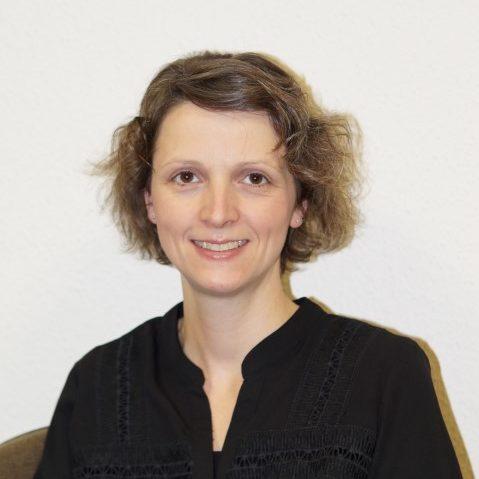 Susan Kohlmann