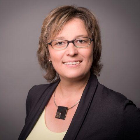 Prof. Dr. Ute Schröter-Bobsin