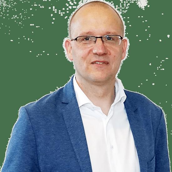 Prof. Dr. Utz Dornberger
